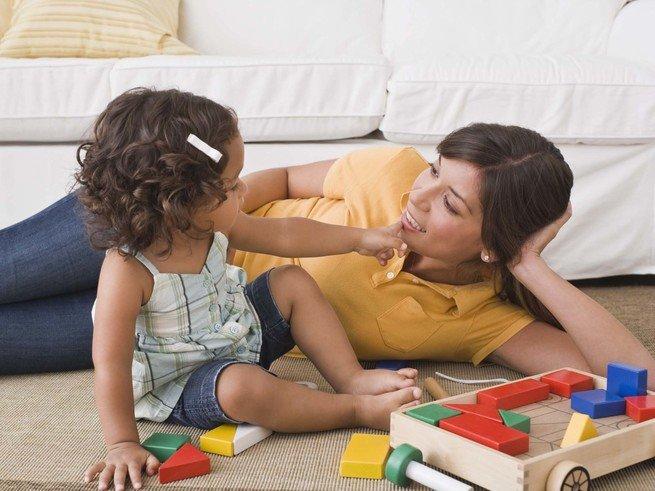 Развлечения для развития логического мышления у детей