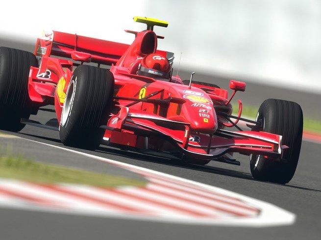 СrazyDriver подготовит всех желающих к участию в гонках «Формула-1»