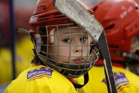 На катке Mega Ice пройдут бесплатные уроки хоккея