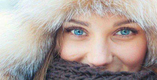 Как ухаживать за губами зимой: пошаговая инструкция