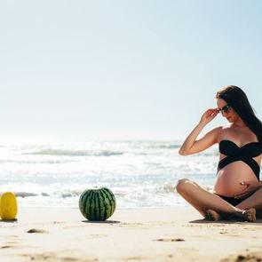 Отпуск при беременности: топ-5 вопросов
