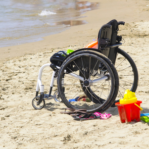 В Госдуме отклонили закон о дополнительных выплатах детям-инвалидам