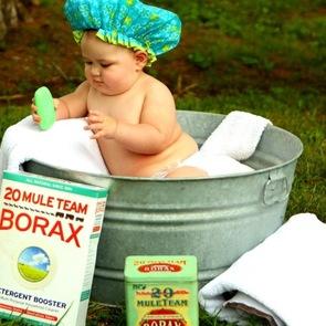 6 опасных ингредиентов в детских стиральных порошках