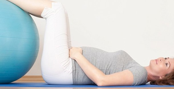 Гимнастика при беременности в домашних условиях