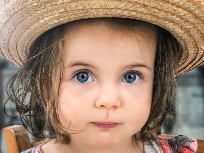 Развитие ребёнка в 1 год и 4 месяца