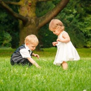 Осторожно, клещ: как обезопасить ребёнка от укуса