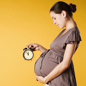 6 мифов о переношенной беременности