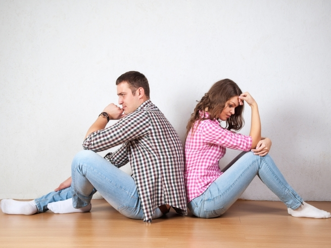 Почему мы скрываем свои чувства от близких?