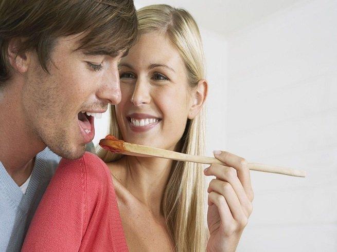 Как наши мамы и папы занимались сексом