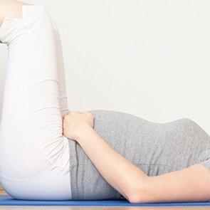 Будьте здоровы: занимаемся гимнастикой дома!