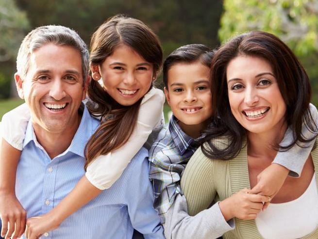 Ученые выяснили, детей какого пола больше любят родители