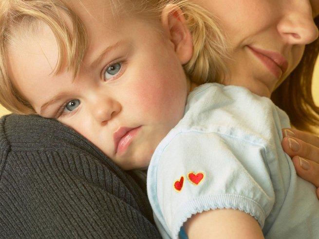 Почему капризничает ребенок в 2 года