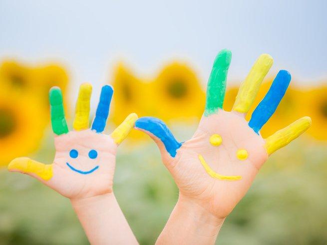 Зачем нужны пальчиковые игры для малышей?