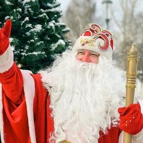 Стало известно, о чем россияне просят Деда Мороза