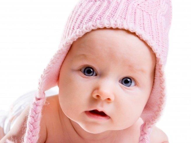 Медосмотр ребёнка в 4 месяца