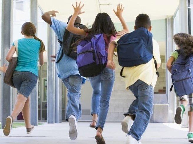 Расписание школьных каникул