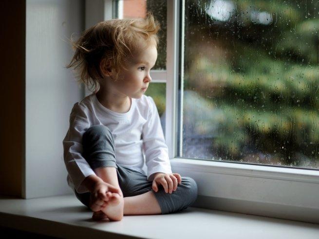 Первый год в детском саду: проблемы адаптации