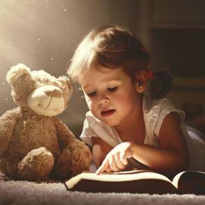 Мамин опыт: Как мой ребёнок полюбил читать