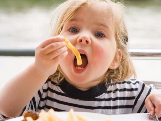 Рецепты блюд для детей 5 лет