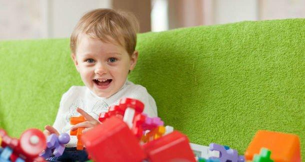 Умная радуга: как научить ребёнка различать цвета