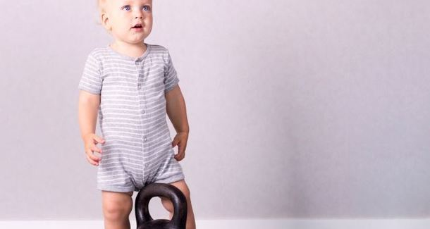 Таблица веса ребёнка: больше, меньше или всё же в норме?