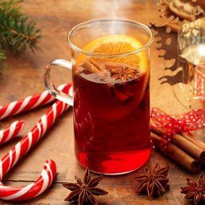 5 рецептов рождественских напитков