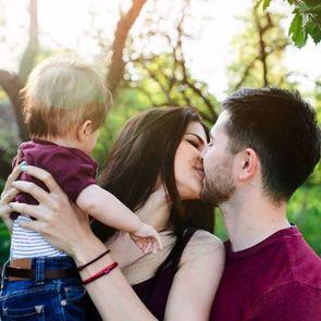 Почему муж важнее детей?