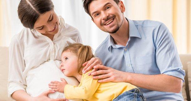 Как начинаются роды у повторнородящих?