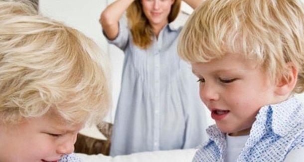 Как отучить ребенка драться: советы родителям