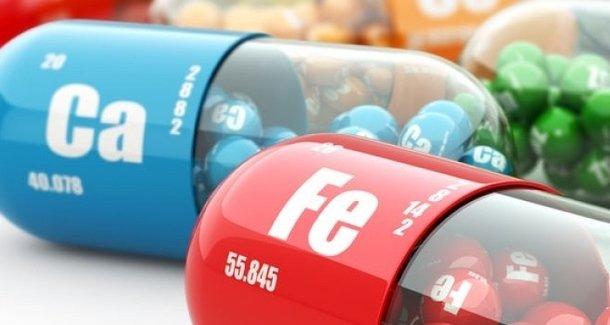 Какие витамины нужно принимать в 3 триместре беременности