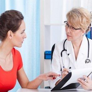 Анализы на 16 неделе беременности