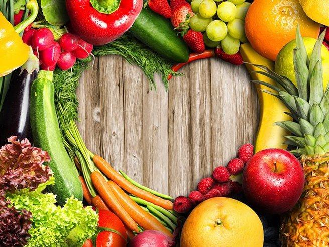 9 продуктов, которые помогут очистить организм