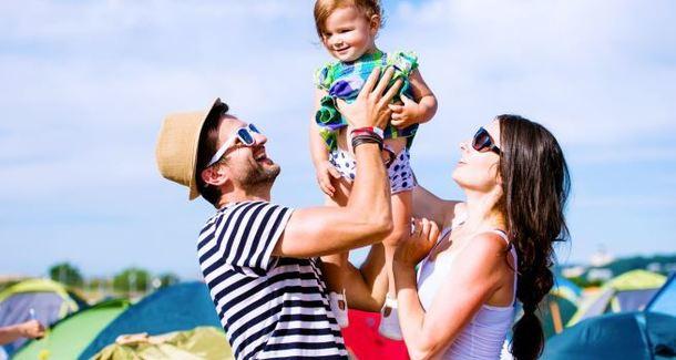 Как не стать гиперактивными родителями
