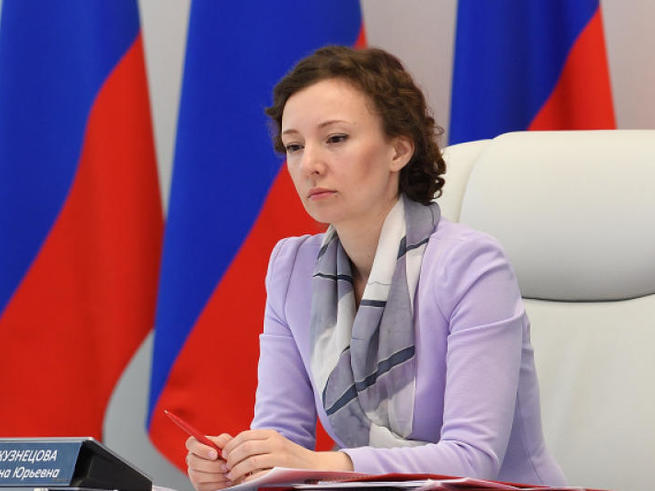 Кузнецова: льготы для многодетных будут пересмотрены