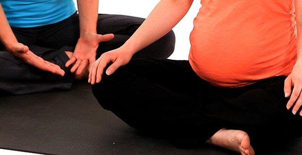 4 популярных упражнения Кегеля для беременных