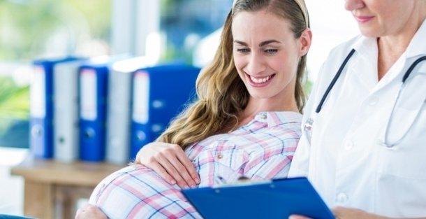 ХГЧ при внематочной беременности