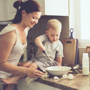 20 cпособов развлечь малыша, которому скучно
