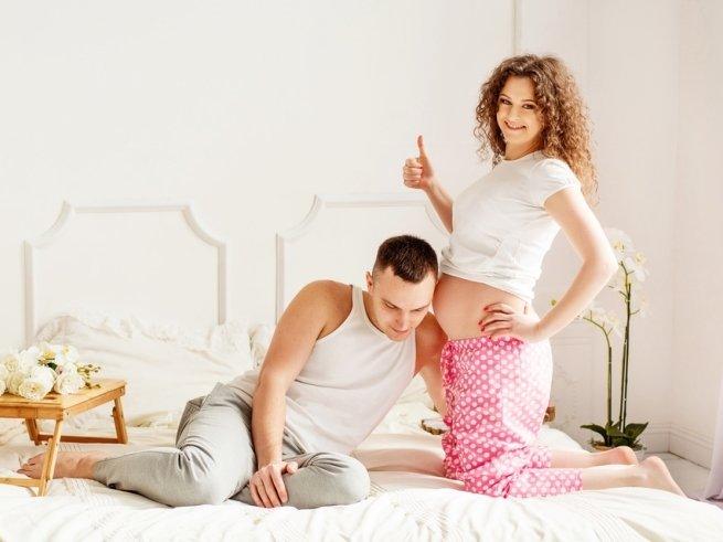 Ожидание малыша: как могут поменяться ваши отношения с мужем?