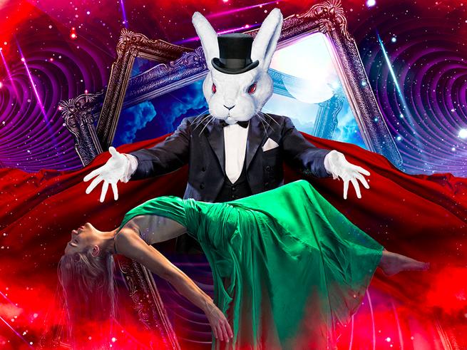10 мировых звёзд магии и иллюзии приглашают на шоу