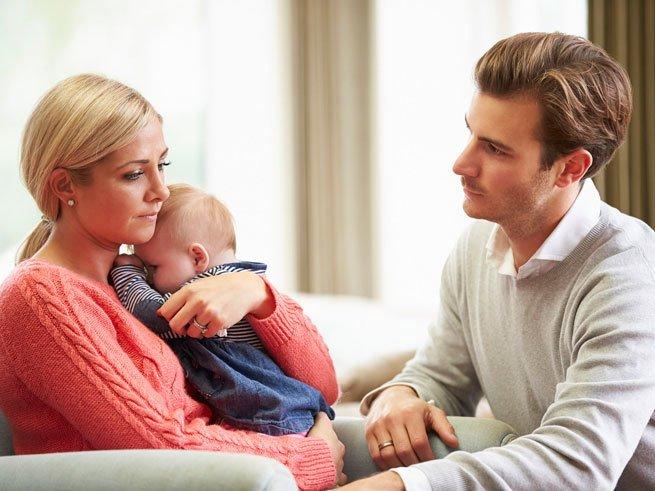 Почему портятся отношения после рождения ребёнка?