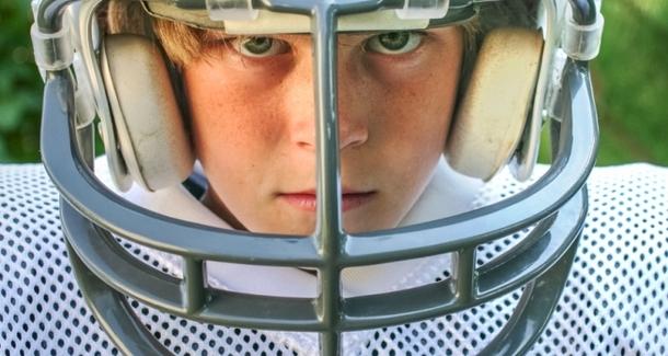 Самые травматичные виды детского спорта