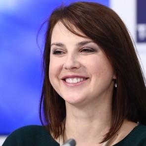 Ирина Слуцкая стала мамой в третий раз