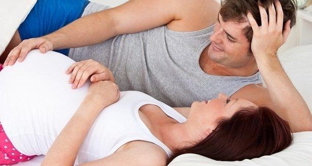 Что можно и нельзя делать на 32 неделе беременности