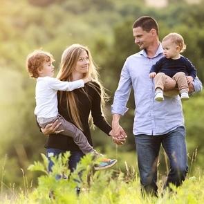 Разногласия родителей: опаснее, чем кажется
