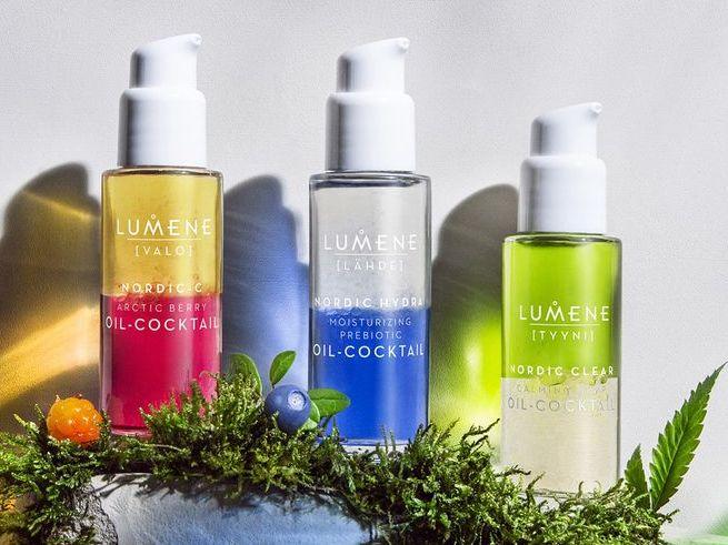 Новинки от Lumene: северные радости для красоты вашей кожи