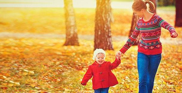 5 видов спорта для детей осенью
