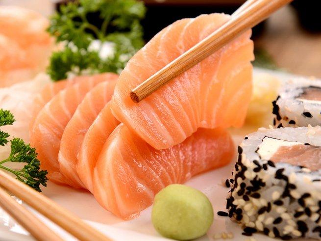 Чем полезен рыбий жир для организма