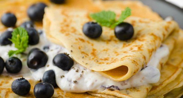 Не комом: 5 классных рецептов блинов