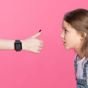 Не можете контролировать детский бунт? Возглавьте его!