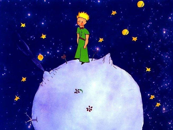 Большой театр кукол покажет «Маленького принца»